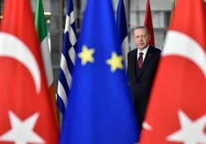 واکنش آمریکا و اروپا به تهدید ترکیه برای اخراج ۱۰ سفیر