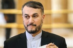 ارزیابی امیرعبداللهیان از گفتوگو با وزیر خارجه جمهوری آذربایجان