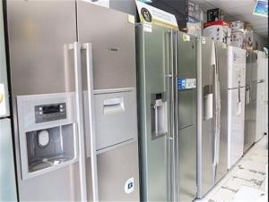 نگاهی به قیمت انواع یخچال و فریزر در بازار