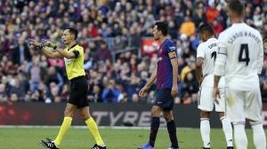 ترکیب احتمالی بارسلونا - رئال مادرید از نگاه مارکا