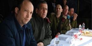 تلآویو در دوراهی انتخابی دردناک مقابل مقاومت غزه