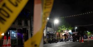 تیراندازی مرگبار در نزدیکی پردیس دانشگاه آمریکایی