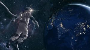 خطر تشعشعات فضای عمیق بر مغز مردان!
