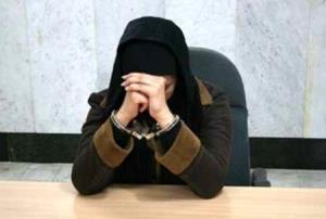 زن منتشرکننده تصاویر هنجارشکنانه در اینستاگرام دستگیر شد
