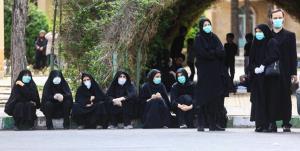 کرونا، رخت عزا بر تن ۱۱ خانواده دیگر کرمانشاه کرد