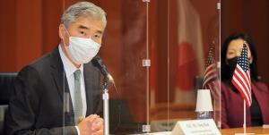 دیپلمات آمریکایی: کره شمالی از تنشزایی بیشتر خودداری کند