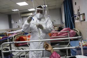 ۴۶ بیمار کرونایی در بیمارستانهای هرمزگان اضافه شد