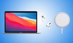 آمازون فروش محصولات جدید اپل را با تخفیف آغاز کرد