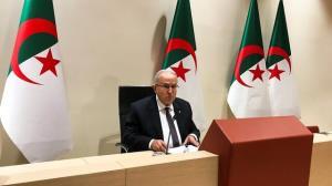 الجزایر: کار مراکش به جایی رسیده که از اسرائیل طلب کمک میکند