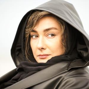 چهرهها/ سلفی یهویی هانیه توسلی با لباس راحتی
