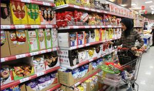 رکوردهای جدید افزایش قیمت خوراکیها از لبنیات تا برنج