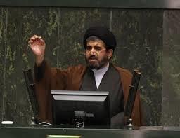 درخواست فوری موسوی لارگانی از رئیسی