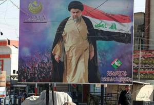 روزنامه اسرائیلی: آمریکا برای متوقف کردن ایران به مقتدی صدر نیاز دارد