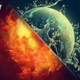 سرنوشت زمین و خورشید