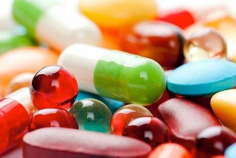 مصرف خودسرانه ویتامینها ممنوع