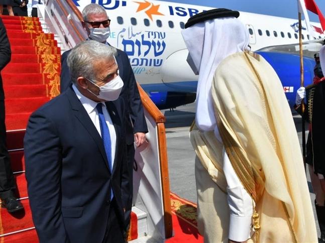 رسانه نزدیک به قطر: تل آویو به دنبال ایجاد دو دولت کوچک اسرائیلی در ابوظبی و منامه است