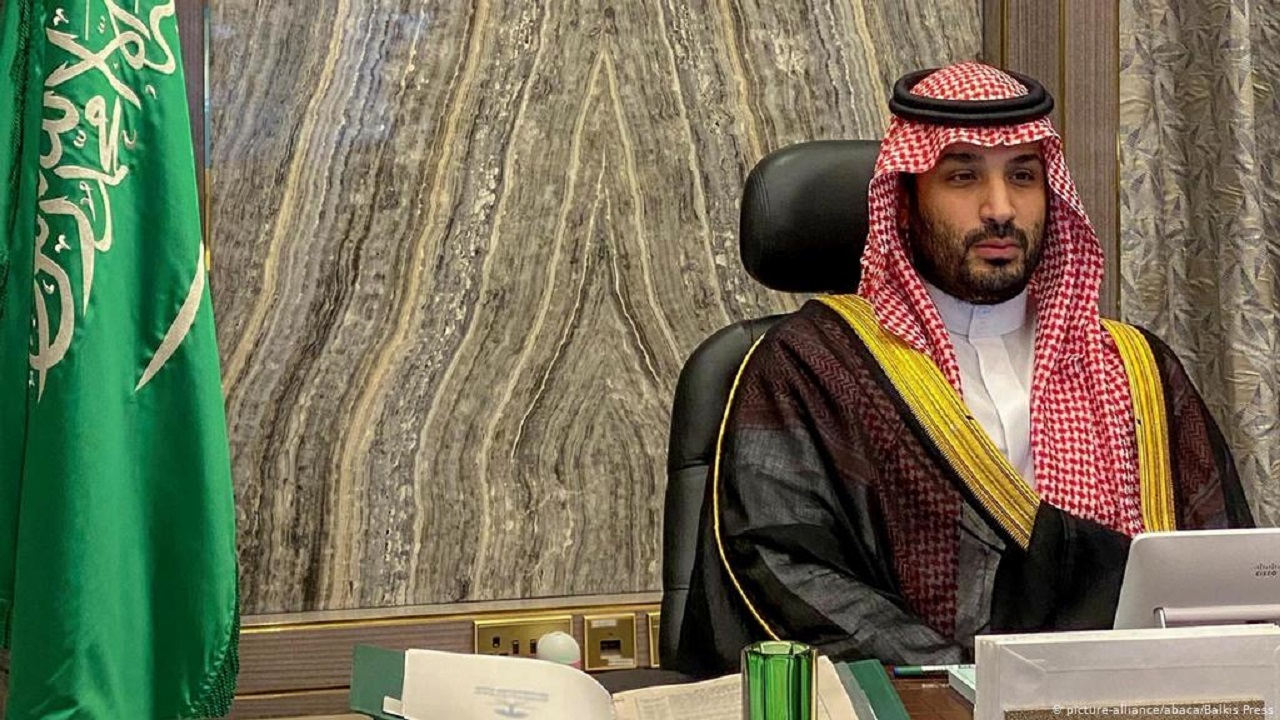 مقام سعودی: بن سلمان به راحتی درباره قتل پادشاه سخن می گفت