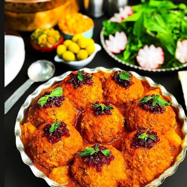 دستور پخت ویژه «کوفته برنجی» پرطرفدار