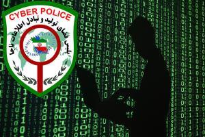 کاهش محسوس وقوع جرم ازطریق سامانه جعلی ثنا