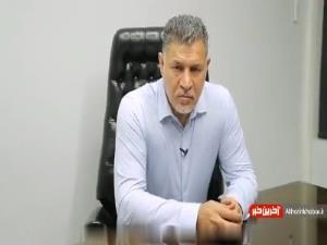 بهترین بازیکن فوتبال ایران از نظر علی دایی