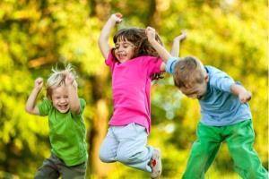 چطوری واسه بچههامون یه روز خوب بسازیم؟