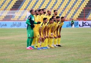 میزبانی شیراز در لیگ برتر بعد از ۲۵۰۰ روز