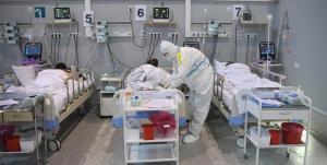 فوت یک زن 55 ساله بر اثر کرونا در جاسک