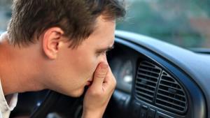 ایرادهای خودرویی که میتوان با حس بویایی تشخیص داد