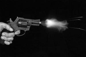 اقدام به قتل در آرایشگاه؛ تیراندازی در کمال بیرحمی!