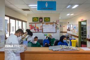 آخرین آمار ابتلا به کرونا در قزوین
