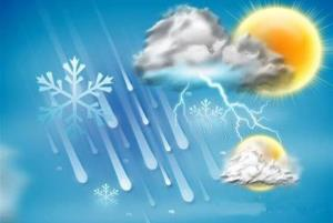 آخرین وضعیت هوای کهگیلویه و بویراحمد تا چهارشنبه