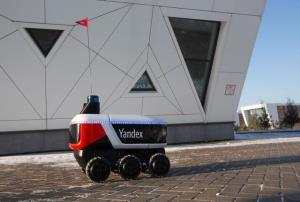 آغاز فعالیت رباتهای یاندکس برای پست روسیه