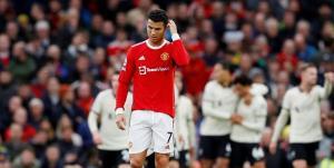 واکنش رونالدو به شکست تحقیر آمیز مقابل لیورپول
