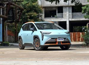 «آیون Y» خودروی باکیفیت و پاک چینی
