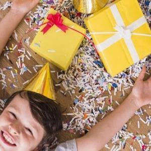 جشن تولد برای بچهها لازم است یا نه؟