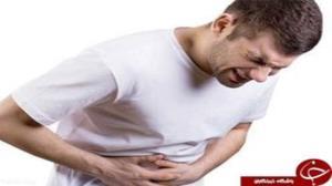 درد شکمی میتواند ناشی از آپاندیسیت باشد