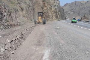 اختصاص ۲۰ میلیارد ریال برای بهسازی مسیر امامزاده عباس سیروان