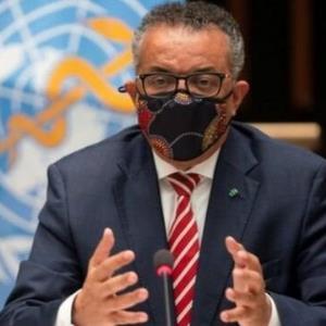 اظهارنظر جدید دبیرکل سازمان جهانی بهداشت درباره پایان کرونا