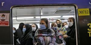 لغو دورکاریها مسافران مترو تهران را چقدر افزایش داد؟