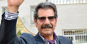 خاطره زنده یاد «عزت الله مهرآوران» از حضور پدر در تئاتر