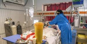 شناسایی 355 بیمار جدید کرونایی در کردستان