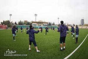 برگزاری دو اردوی تیم امید در قطر و اروپا