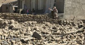 کاهش وقوع زمینلرزههای بزرگتر از ۲.۵ ریشتر در کشور
