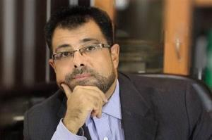 پیام خداحافظی سعید خال از سازمان بهشت زهرا