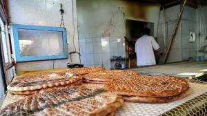 تعطیلی خودسرانه کار دست نانواییهای میاندورود داد