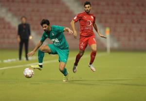 لیگ ستارگان قطر/ مصاف تیمهای لژیونرهای ایرانی برنده نداشت