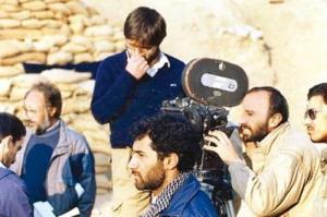 کارگردان ایرانی در صحنه فیلمبرداری جان باخت