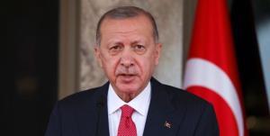 واکنش اردوغان به بیانیه کشورهای غربی درباره قوانین ترکیه