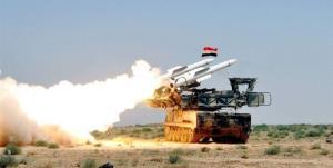 گزارش هاآرتص از کمک ایران به سوریه برای رصد جنگندههای صهیونیستی