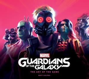نقدها و نمرات بازی Marvel's Guardians of the Galaxy منتشر شدند